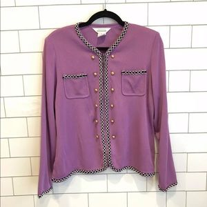 Misook Jackets & Coats - exclusively misook